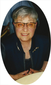 Adriana Hoogenboom e.v. van Dijk